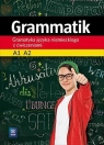 Grammatik A1–A2. Gramatyka języka niemieckiego z ćwiczeniami. Szkoła Justyna Łuczak, Przemysław Mróz