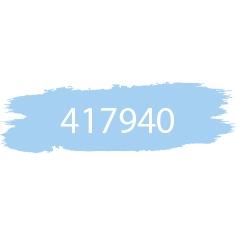 Farba akrylowa 75ml - pastel błękit (417940)