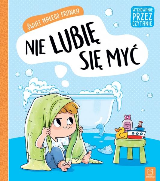 Świat małego Franka Giełczyńska-Jonik Agata