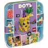 Lego Dots: Pojemnik na długopisy w kształcie ananasa (41906)