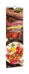 Kalendarz 2020 Kulinarny z przepisami