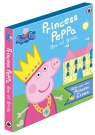 Princess Peppa Pig: x2 HB Slipcase with