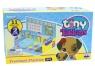Tiny Tukkins - Zestaw: Przedszkolna zabawa szczeniaczków Wiek: 3+