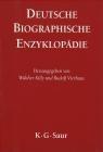 Deutsche Biog.Enzy.  5 W Killy