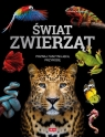 Świat zwierząt Baturo Iwona