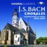 Choral Classics: J. S. Bach Chorales Chamber Choir of Europe, Nicol Matt