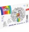 Blok rysunkowy Fiorello A4 20 kartek (341568)