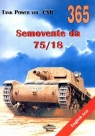 Semovente da 75/18. Tank Power vol. CXII 365