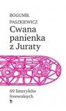 Cwana panienka z Juraty