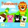 Gra pamięciowa Folanimos (DJ08465)