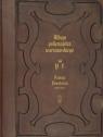 Album policmajstra warszawskiego Pamiątka buntu 1860-1865
