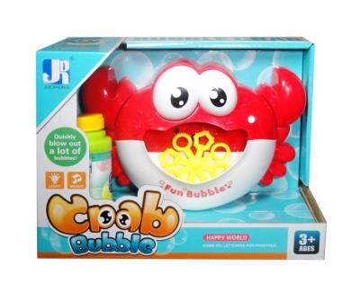 Zabawka na bańki mydlane