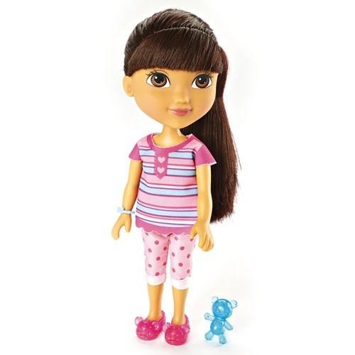 Dora i Przyjacile. Dora w piżamie (BHT40)