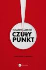 Czuły punkt. Teatr, naziści i zbrodnia Elizabeth Asbrink