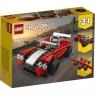 Lego Creator: Samochód sportowy (31100) Wiek: 6+