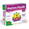 Magiczne mozaiki 160 (0665) Wiek: 3+