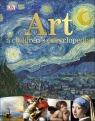 Art a childrens encyclopedia Hodge Susie
