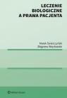 Leczenie biologiczne a prawa pacjenta