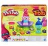 Trolle Salon fryzjerski Play-Doh (B9027)