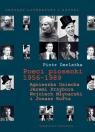 Poeci piosenki 1956-1989