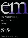 Encyklopedia Muzyczna PWM Część biograficzna Tom 9