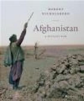 Afghanistan Robert Nickelsberg