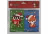 Notes-świąteczny wzór a2 BN P01040000093