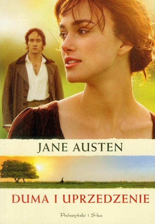Duma i uprzedzenie Austen Jane
