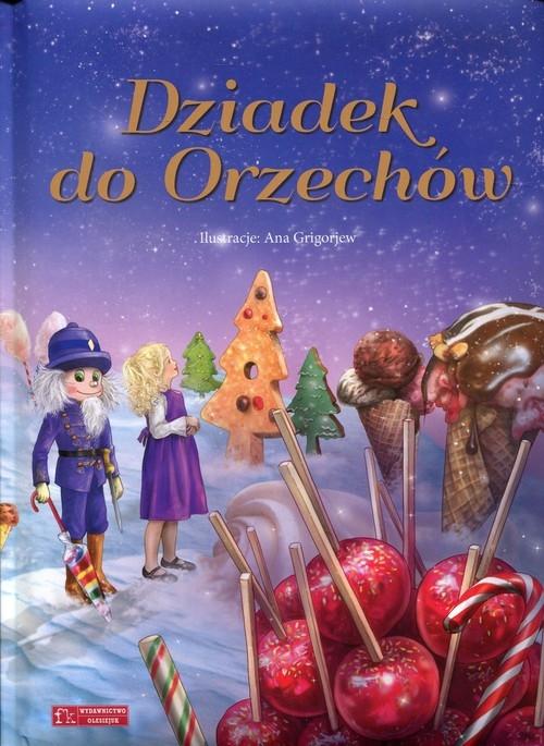 Dziadek do Orzechów Maletic G., Grigorjew A.
