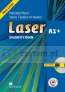 Laser 3ed A1 Student's Book +CD-Rom