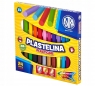 Plastelina Astra, 24 kolory (303110001)