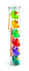 Łowienie kaczuszek małe kolorowe (DJ02006)