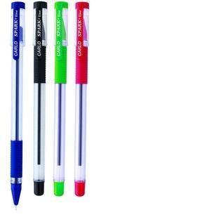 Długopis Carlo 0,7mm 4 kolory SPARK LINE
