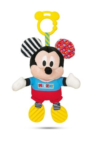 Baby Mickey Mój pierwszy pluszak