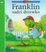 Franklin sadzi drzewko Clark Brenda, Bourgeois Paulette