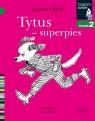 Tytus - superpies. Czytam sobie Poziom 2
