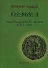Przemysł II. Odnowiciel korony polskiej (1257-1296) (wyd. 2/2017)