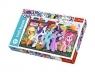 Puzzle 160: My Little Pony Kucyki na zakupach