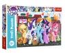 Puzzle 160: My Little Pony - Kucyki na zakupach