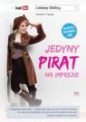 Jedyny pirat na imprezie Stirling Lindsey