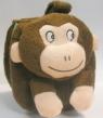 Małpka. Czytanka-przytulanka