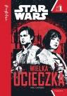 Han Solo Czytelnia