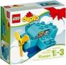 Lego Duplo: Mój pierwszy samolot (10849)