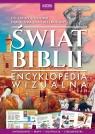 Świat Biblii Encyklopedia wizualna Encyklopedie wizualne OldSchool