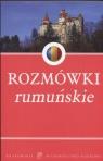 Rozmówki rumuńskie