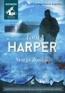 Stacja Zodiak  (Audiobook) Harper Tom