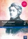 J. Polski LO 2 Ponad słowami cz. 1 ZPiR w.2020 NE Małgorzata Chmiel, Anna Cisowska, Joanna Kościerz