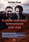 Śladami kurierów tatrzańskich 1939/1944 Helena Marusarzówna, Filar Alfons