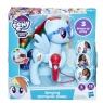 Figurka interaktywna My Little Pony Śpiewająca Rainbow Dash (E1975)