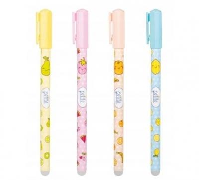 Długopis wymazywalny Petite Fruit 3szt